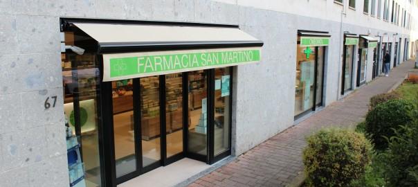 Nuova Sede Farmacia