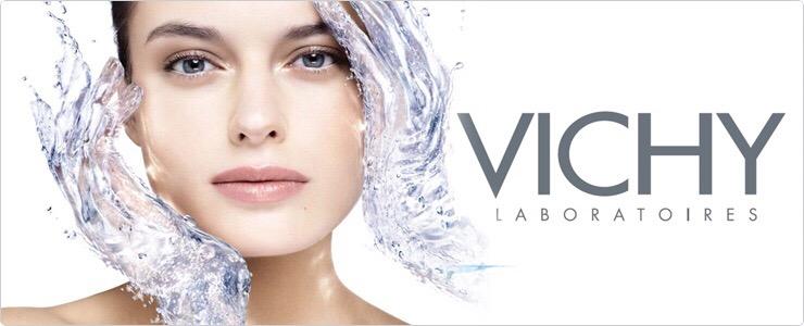 Vichy Promo creme