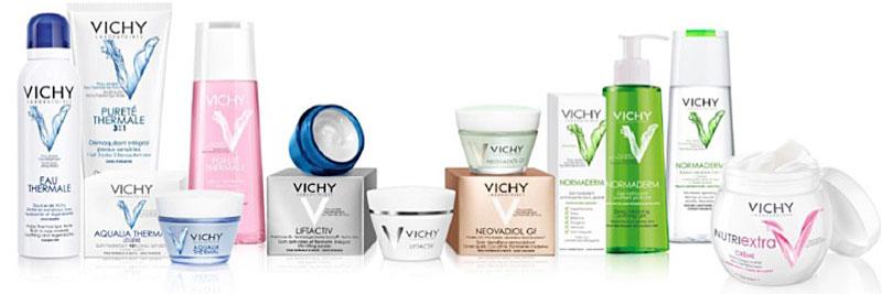 Vichy Creme e sieri -20%